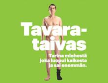 Tavarataivas / My Stuff